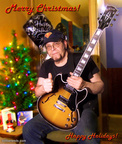 Bill Berends 2012 holiday greetings