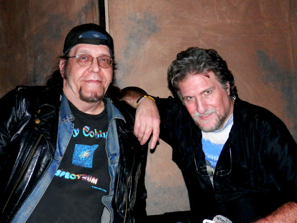 Bill & Jerry Goodman