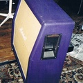 My old purple Marshall