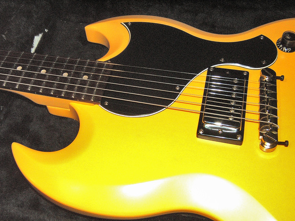 Epiphone SG Junior