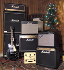 A Marshall for every occasion
